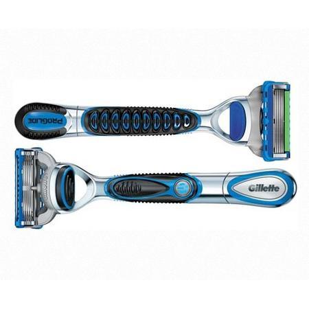 Fusion Proglide Power Razor marki Gillette - zdjęcie nr 1 - Bangla
