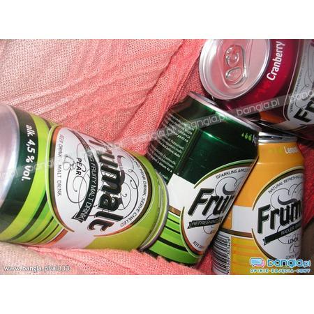 Frumalt, różne smaki marki Sulimar - zdjęcie nr 1 - Bangla