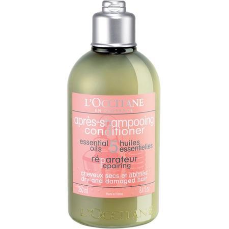 Apres Shampooing Conditioner 5 Essential Oils, Odżywka do włosów suchych i zniszczonych z 5 olejkami marki L'Occitane - zdjęcie nr 1 - Bangla
