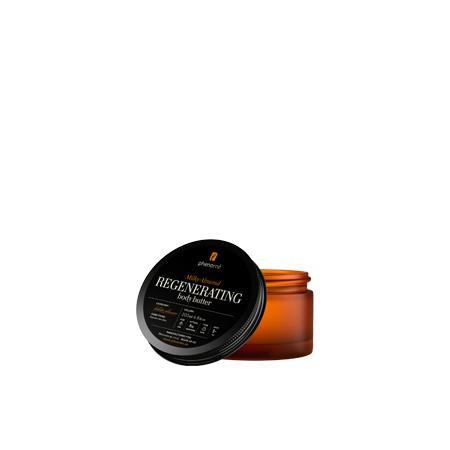 Regenerating Body Butter, Milky Almond, Regenerujące masło do ciała marki Phenome - zdjęcie nr 1 - Bangla