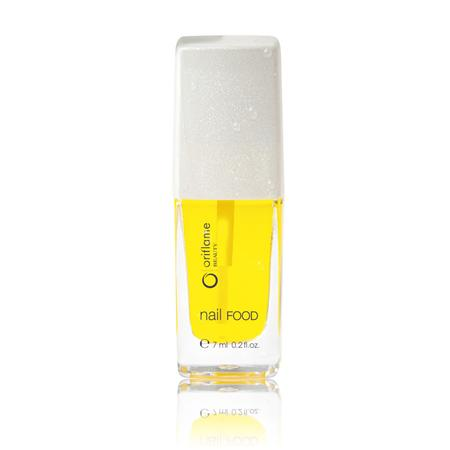 Oriflame Beauty Nail Food (Odżywka do paznokci Oriflame Beauty) marki Oriflame - zdjęcie nr 1 - Bangla
