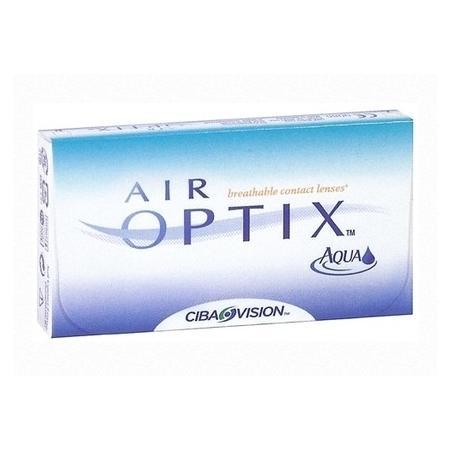 Air Optix Aqua, Soczewki marki Ciba Vision - zdjęcie nr 1 - Bangla