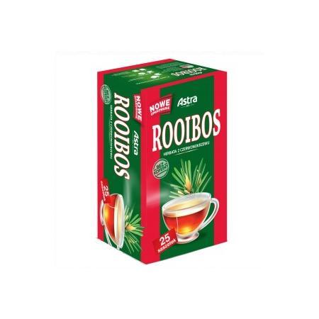 Rooibos, Herbata z czerwonokrzewu marki Astra - zdjęcie nr 1 - Bangla