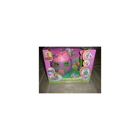 Domek dla koników Filly marki Simba - zdjęcie nr 1 - Bangla