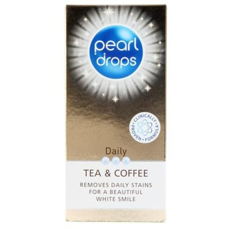Daily, Tea & Coffee, Pasta do zębów marki Pearl Drops - zdjęcie nr 1 - Bangla