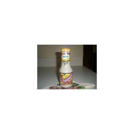 sos czosnkowy marki Develey - zdjęcie nr 1 - Bangla