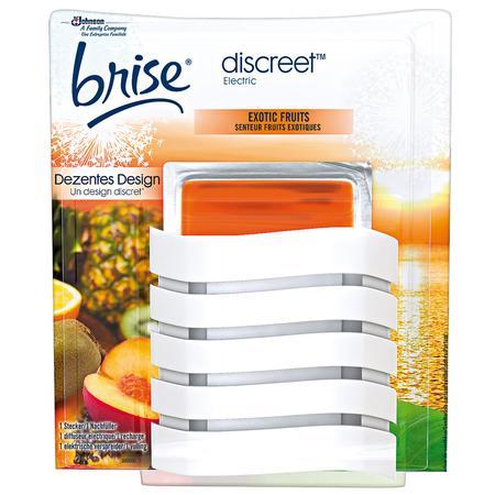 Discreet Electric marki Brise - zdjęcie nr 1 - Bangla
