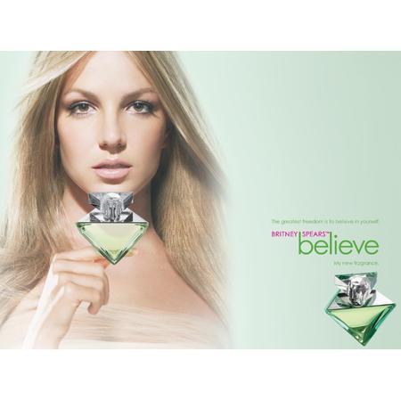 Believe, EDP marki Britney Spears - zdjęcie nr 1 - Bangla
