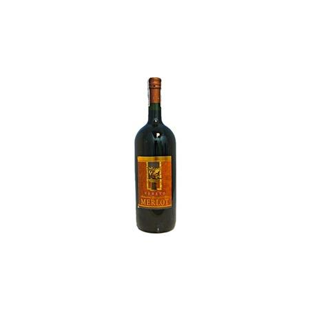 Wino Veneto Merlot 10,5 %  marki Lidl - zdjęcie nr 1 - Bangla