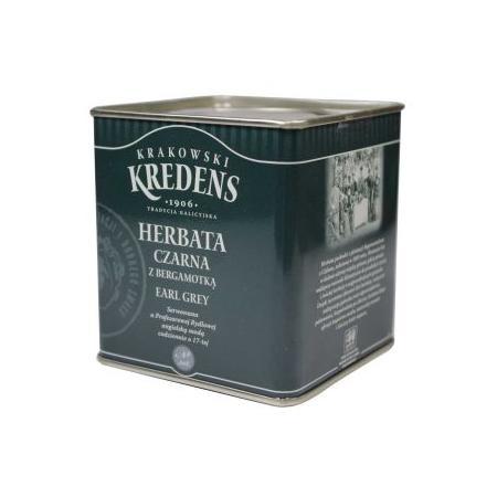 Earl Grey, Herbata czarna z bergamotką marki Krakowski Kredens - zdjęcie nr 1 - Bangla