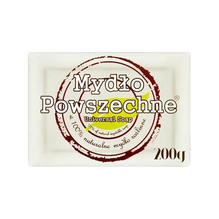 Mydło Powszechne /kiedyś Biały Wielbłąd/ marki Barwa - zdjęcie nr 1 - Bangla