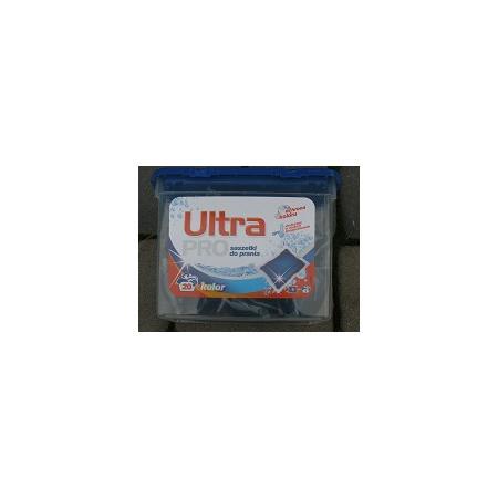 Ultra Pro, Saszetki do prania ochrona koloru marki Biedronka - zdjęcie nr 1 - Bangla