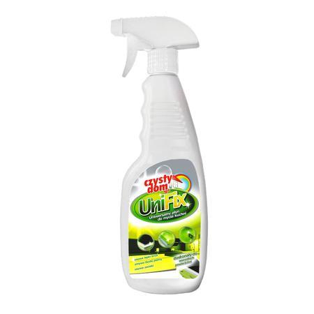 Czysty Dom, UniFix Uniwersalny płyn do mycia kuchni marki Barwa - zdjęcie nr 1 - Bangla