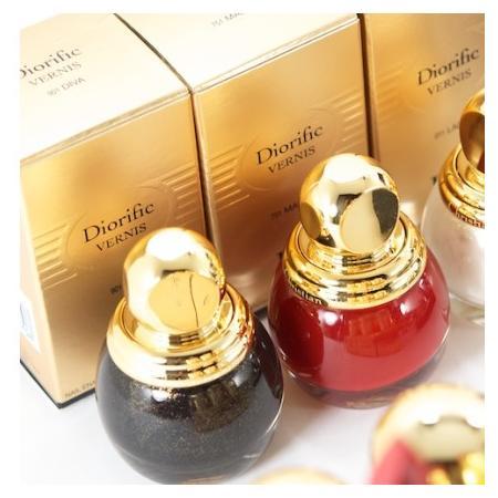 Diorific Vernis, Grand Bal Collection, Lakier do paznokci marki Dior - zdjęcie nr 1 - Bangla