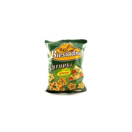 Biesiadne Chrupki, różne smaki marki Polsnack - zdjęcie nr 1 - Bangla