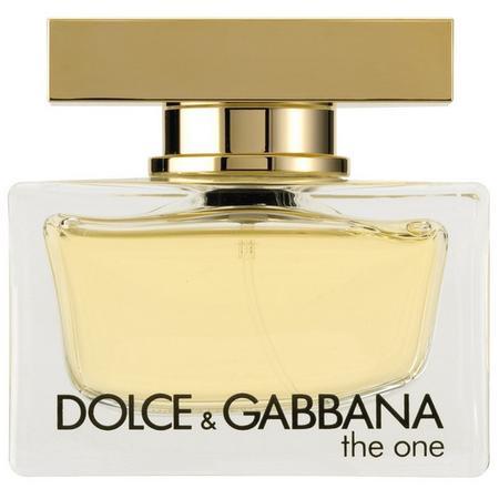 The One, Różne pojemności marki Dolce & Gabbana - zdjęcie nr 1 - Bangla