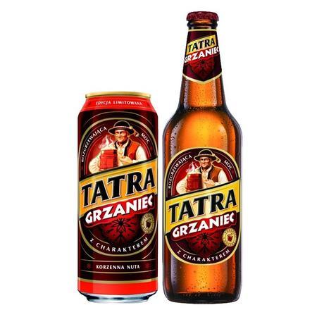 Tatra Grzaniec marki Grupa Żywiec S.A. - zdjęcie nr 1 - Bangla