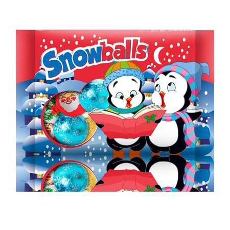 Snow Balls marki Baron - zdjęcie nr 1 - Bangla