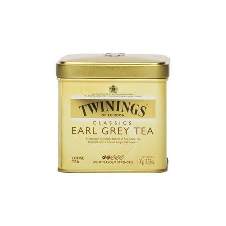 Classics Earl Grey Tea marki Twinings - zdjęcie nr 1 - Bangla