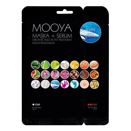 Mooya Bio Organiczny Zabieg, Rekin, Lifting i Antyzmarszczki marki Beauty Face - zdjęcie nr 1 - Bangla