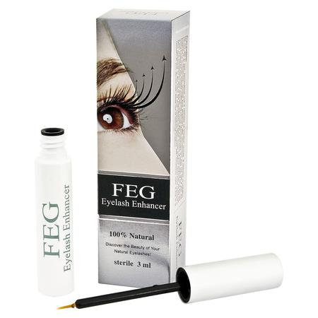 FEG Eyelash Enhancer marki R&D Pharma - zdjęcie nr 1 - Bangla