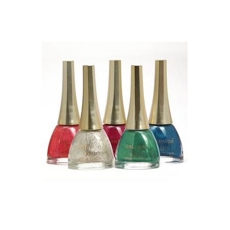 Paris Magic Color, Lakier do paznokci marki Golden Rose - zdjęcie nr 1 - Bangla