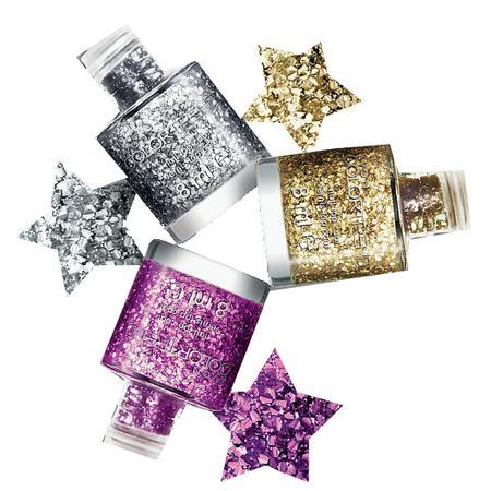 Color Trend, Lakier z brokatem Iskrzące kolory marki Avon - zdjęcie nr 1 - Bangla