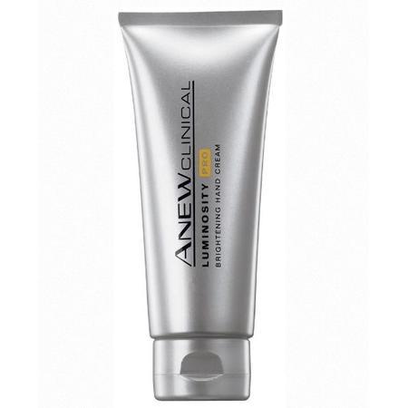 Anew Clinical Luminosity Pro Brightening Hand Cream, Krem rozjaśniająco-redukujący przebarwienia marki Avon - zdjęcie nr 1 - Bangla