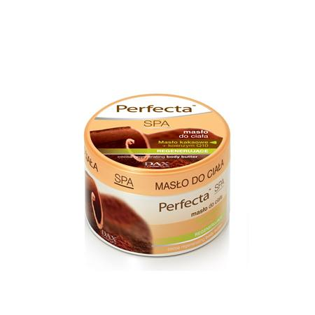 Perfecta Spa, Regenerujące Masło do ciała, Kakaowe marki Dax Cosmetics - zdjęcie nr 1 - Bangla
