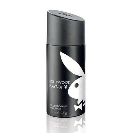 Playboy Hollywood Deodorant 150ML marki Coty - zdjęcie nr 1 - Bangla