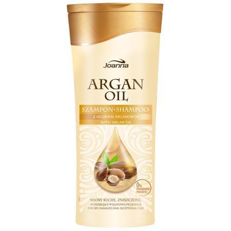 Szampon Argan Oil marki Joanna - zdjęcie nr 1 - Bangla