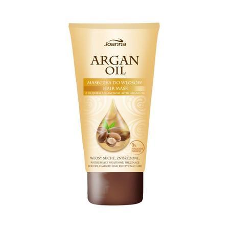 Maseczka do włosów Argan Oil marki Joanna - zdjęcie nr 1 - Bangla
