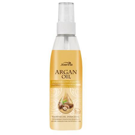 Odżywka dwufazowa Argan Oil marki Joanna - zdjęcie nr 1 - Bangla