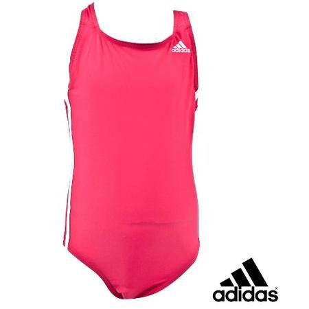 943e4eeb08cdd Strój kąpielowy dziecięcy jednoczęściowy marki Adidas - zdjęcie nr 1 -  Bangla