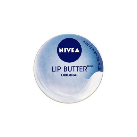 Lip Butter, Balsam do ust różne rodzaje marki Nivea - zdjęcie nr 1 - Bangla