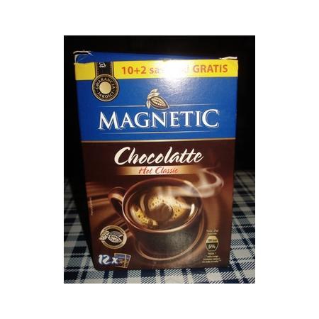 Magnetic Hot Chocolate marki Biedronka - zdjęcie nr 1 - Bangla