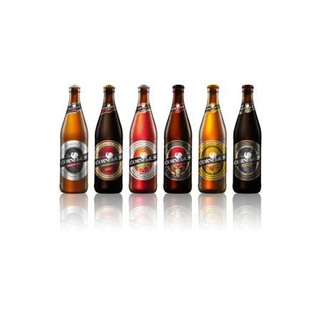 Piwo Cornelius, Różne smaki marki Browar Sulimar - zdjęcie nr 1 - Bangla