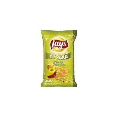 Pikantna Papryka Chipsy ziemniaczane marki Lays - zdjęcie nr 1 - Bangla