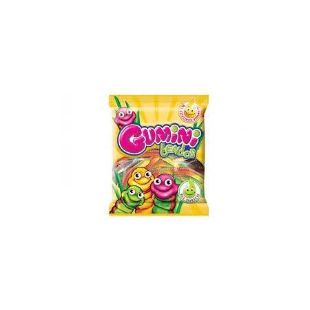 Żelki Gumini, różne smaki marki Mieszko - zdjęcie nr 1 - Bangla