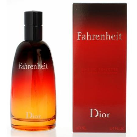 Fahrenheit marki Dior - zdjęcie nr 1 - Bangla