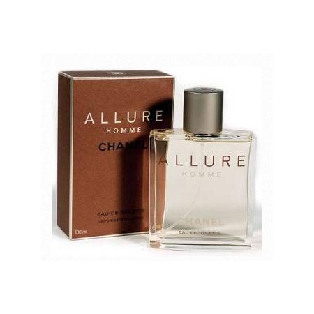 Allure Homme marki Chanel - zdjęcie nr 1 - Bangla