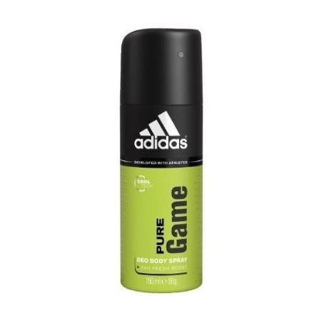 Pure Game Deo Body Spray marki Adidas - zdjęcie nr 1 - Bangla