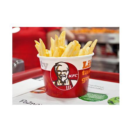 Frytki marki KFC - zdjęcie nr 1 - Bangla