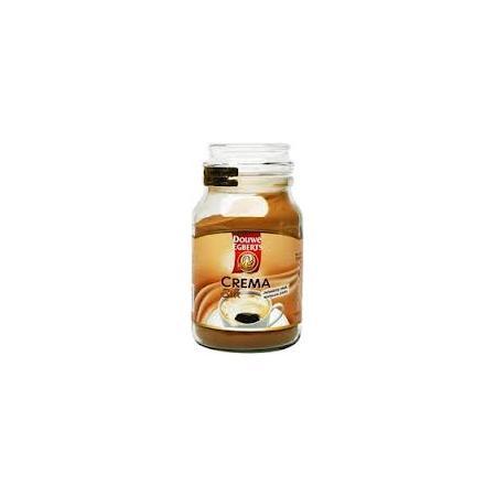 Crema Silk, Kawa Rozpuszczalna marki Douwe Egberts - zdjęcie nr 1 - Bangla