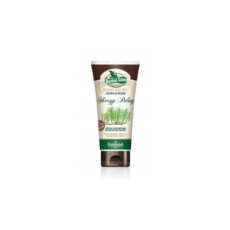 Herbal Care, odżywka do włosów Skrzyp Polny (stara wersja) marki Farmona - zdjęcie nr 1 - Bangla
