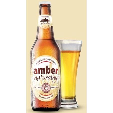Amber Naturalny Piwo marki Browar Amber - zdjęcie nr 1 - Bangla