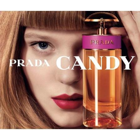 Candy, EDP marki Prada - zdjęcie nr 1 - Bangla