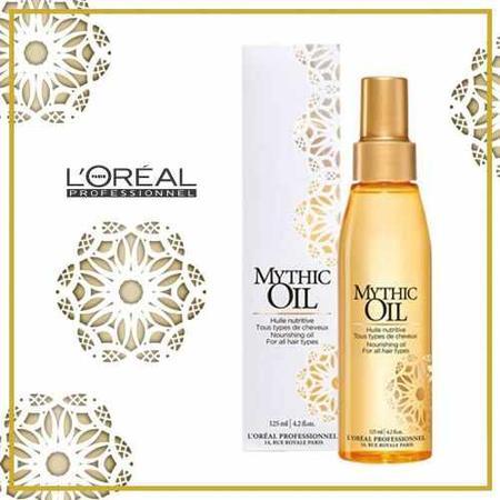 Mythic Oil marki L'oreal Paris - zdjęcie nr 1 - Bangla