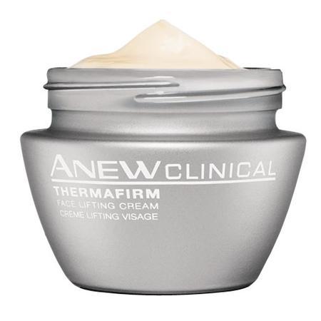 Anew Clinical, ThermaFirm Face Lifting Cream marki Avon - zdjęcie nr 1 - Bangla