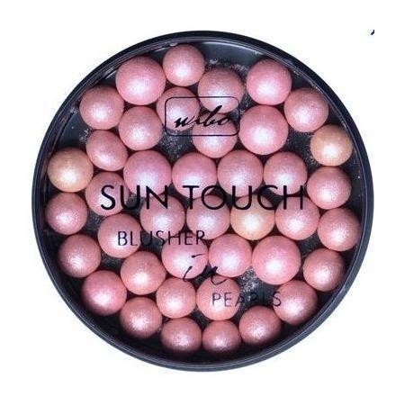 Sun Touch Blusher in Pearls, Róż w kulkach marki Wibo - zdjęcie nr 1 - Bangla